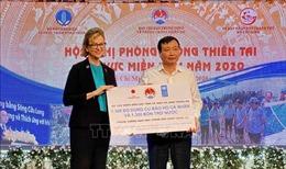 Nhật Bản và UNDP hỗ trợ phòng chống COVID-19 cho các hộ nghèo