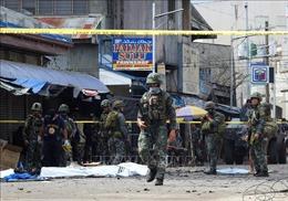Philippines tiêu diệt 4 đối tượng tình nghi là phiến quân Abu Sayyaf