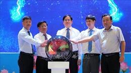 Khai trương Cổng thông tin điện tử Đảng bộ tỉnh Tây Ninh