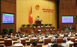 Nghị quyết về công nhận và cho thi hành tại Việt Nam phán quyết của cơ quan giải quyết tranh chấp đầu tư theo Hiệp định EVIPA