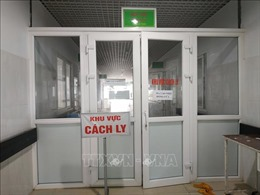 Chuyển bệnh nhi mắc bệnh bạch hầu nguy kịch từ Đắk Nông lên TP Hồ Chí Minh
