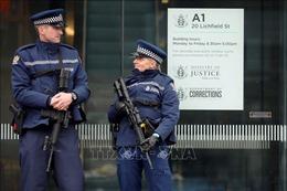 New Zealand tiếp tục siết chặt luật quản lý súng