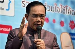 Thủ tướng Thái Lan phát động cách làm việc 'bình thường mới'
