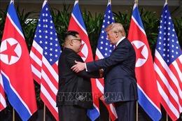 Mỹ sẵn sàng thực hiện linh hoạt thỏa thuận với Triều Tiên tại Singapore