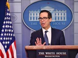 Mỹ sẽ vẫn mở cửa nền kinh tế bất chấp làn sóng COVID-19 thứ hai