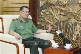 Thiếu tướng Tô Ân Xô: 'Có đủ chứng cứ xác định Hồ Duy Hải là thủ phạm giết chị Hồng, chị Vân'