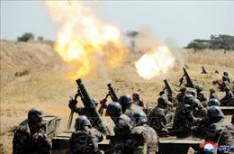 Triều Tiên sẽ xây dựng lực lượng 'tin cậy hơn' để đối phó với các mối đe dọa quân sự