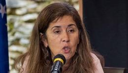 Venezuela hủy quyết định trục xuất Đại sứ EU