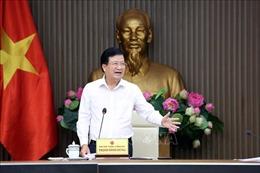 Phó Thủ tướng Trịnh Đình Dũng: Không xây dựng nông thôn mới một cách hình thức