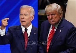 Hai ứng cử viên D.Trump và J.Biden bám đuổi quyết liệt tại tiểu bang Arkansas