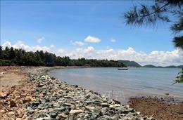 Rà soát các khu vực ven sông, ven biển, chủ động phòng chống sạt lở