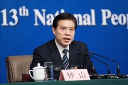 Trung Quốc kêu gọi ASEAN+3 hợp tác chống dịch bệnh và thúc đẩy kinh tế