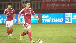 V-League 2020: Công Phượng tỏa sáng giúp TP Hồ Chí Minh đánh bại Viettel