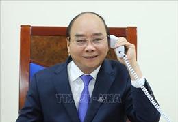 Thúc đẩy kim ngạch thương mại hai chiều Việt Nam - Malaysia sớm đạt mức 15 tỷ USD