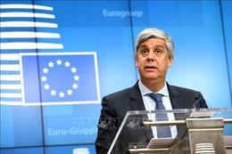 Bộ trưởng Tài chính Bồ Đào Nha - Chủ tịch Eurogroup từ chức