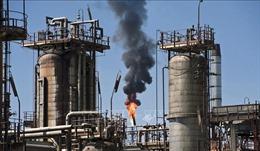Giá dầu thế giới ghi nhận tuần tăng thứ sáu liên tiếp