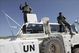 HĐBA thông qua 2 nghị quyết về gia hạn lực lượng LHQ tại Cao nguyên Golan và Mali