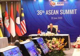 Việt Nam khẳng định vai trò Chủ tịch ASEAN chủ động và đầy trách nhiệm