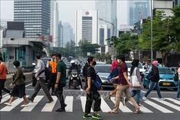 Indonesia sẽ siết chặt giãn cách xã hội nếu gia tăng các ca mắc COVID-19