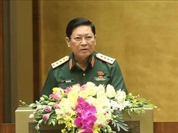 Thông qua công tác chuẩn bị, tổ chức Đại hội Đảng bộ Tập đoàn Công nghiệp - Viễn thông Quân đội