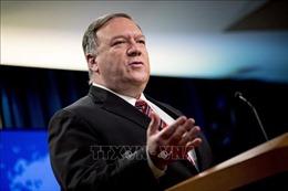 Mỹ kêu gọi các nước tăng ngân sách hỗ trợ chống IS