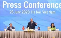 Truyền thông Malaysia: Hội nghị Cấp cao ASEAN lần thứ 36 là sự kiện lịch sử