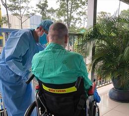 Sự phục hồi kỳ diệu của bệnh nhân 91