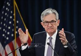 FED thận trọng về triển vọng phục hồi kinh tế Mỹ