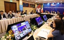 Tạo việc làm và sinh kế cho người lao động ASEAN sau đại dịch COVID-19