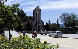 Sa Pa phấn đấu trở thành khu du lịch trọng điểm Quốc gia mang tầm quốc tế