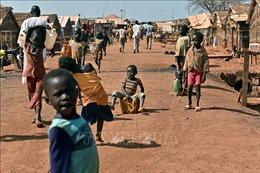 Hàng nghìn người chạy trốn khỏi bạo lực tại Nam Sudan