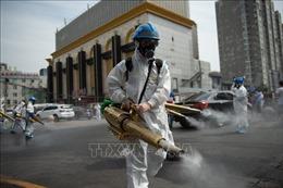 Bắc Kinh (Trung Quốc) tiếp tục ghi nhận nhiều ca nhiễm  mới COVID-19
