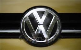 Hãng ô tô Volkswagen của Đức tổn thất 1,4 tỷ euro do dịch COVID-19