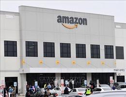 Mỹ cấp phép cho Amazon cung cấp dịch vụ Internet băng thông rộng