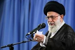 Đại giáo chủ Iran bác khả năng đàm phán với Mỹ