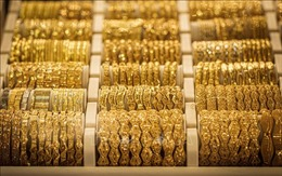 Nhà đầu tư vẫn hướng về vàng
