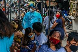 Philippines, Ba Lan ghi nhận số ca mắc COVID-19 cao nhất trong ngày