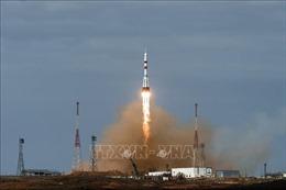 Nga và Kazakhstan ký thỏa thuận xây dựng tổ hợp phóng tên lửa đẩy Soyuz-5