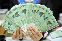 Hàn Quốc hỗ trợ hơn 5 triệu USD cho 6 nước đang phát triển, trong đó có Việt Nam
