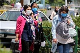 Iran kêu gọi người dân tuân thủ quy định phòng dịch COVID-19 trong các kỳ lễ