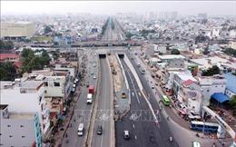 TPHồ Chí Minh cần hơn 950.000 tỷ đồng đầu tư hạ tầng giao thông