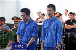 Cán bộtrại giam vào tù vì đưa điện thoại cho phạm nhân sử dụng