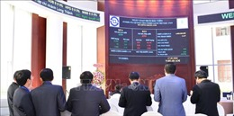20 năm thị trường chứng khoán Việt Nam: Nâng cao năng lực cho doanh nghiệp