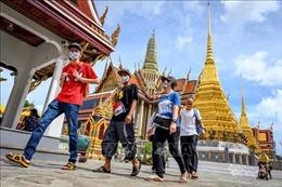 BoT dự đoán năm nay Thái Lan chỉ có 8 triệu lượt du khách nước ngoài