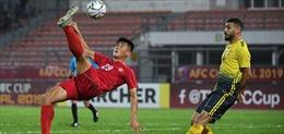 AFC đưa ra giải pháp phù hợp để phục hồi bóng đá châu Á