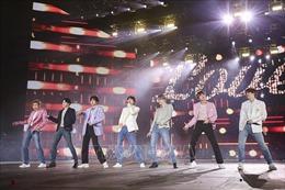 Công ty Giải trí SM mở cửa hàng bán đồ thần tượng K-Pop tại Việt Nam