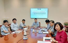 TTXVN nghiệm thu đề tài nghiên cứu, ứng dụng font chữ Khmer Unicode trong xuất bản báo chí
