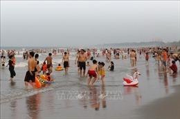 Nghệ An chú trọng phát triển kinh tế biển