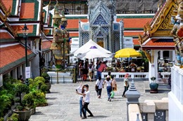 Các nước Tiểu vùng sông Mekong nỗ lực vực dậy ngành du lịch