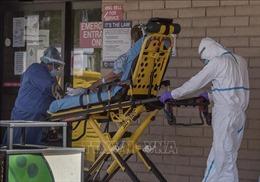 Chuyên gia y tế hàng đầu của Mỹ khuyến cáo ngừng mở cửa trở lại